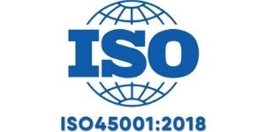 Certified ISO 45001 Lead Auditor
