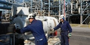 Oil & Gas Processing Flow Measurement