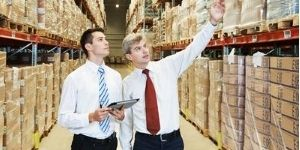 Warehouse Operations & Management