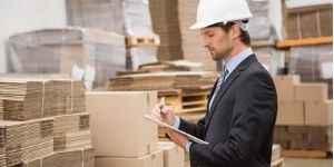 The A - Z of Warehouse Management