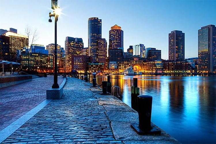 Boston (USA)