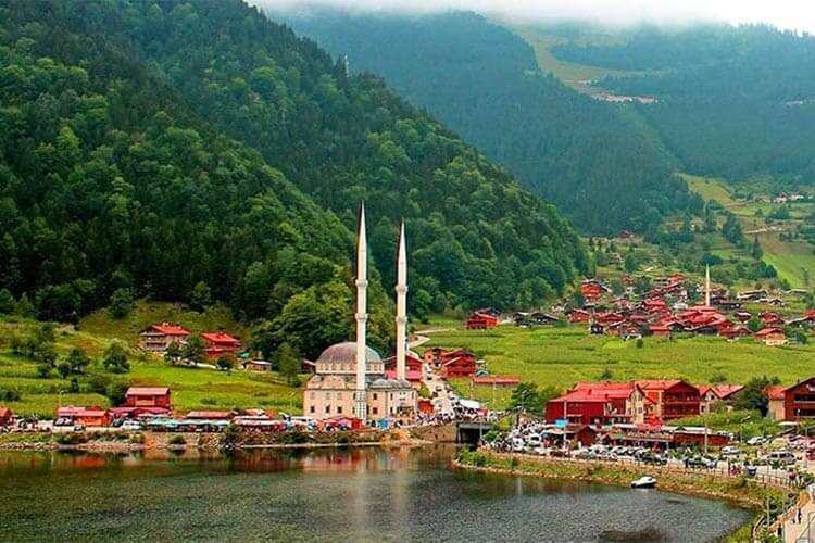 Trabzon (Turkey)