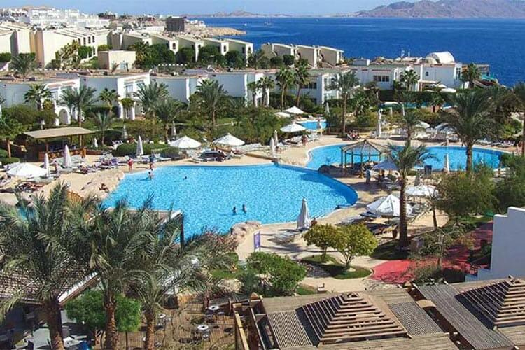Sharm El-Sheikh (Egypt)