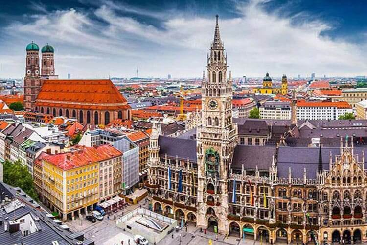 Munich (Germany)